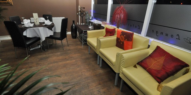 Lotus Lounge, Lower Parkstone, Poole